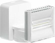 Projecteur LED 8 W blanc (EE635)