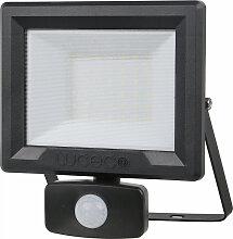 Projecteur LED avec détecteur de mouvement Luceco