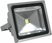 Projecteur Led Blanc 10w IP65 220v