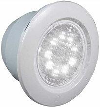 Projecteur LED blanc Crystalogic - Modèle: Béton