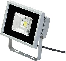 Projecteur LED CHIP Secteur à Installer 10W 600lm