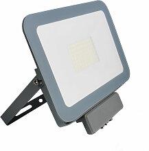 Projecteur Led Compact 30W Detecteur de Mouvement