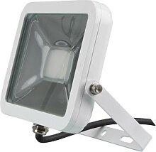 Projecteur Led Design - 20 W. Blanc Froid (Ri9255)