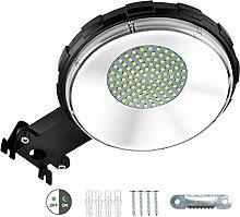 Projecteur LED Extérieur 100W, Eclairage
