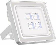 Projecteur LED exterieur 10w Lampadaire exterieur