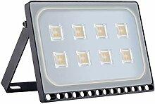 Projecteur LED Extérieur, 150W 15000lm, Blanc