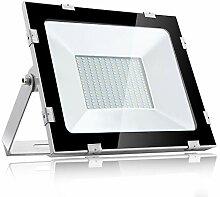 Projecteur LED Extérieur, 150W Blanc Froid Spot