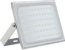 Projecteur LED Extérieur, 500W 50000lm, Blanc