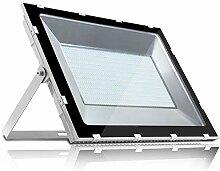 Projecteur LED Extérieur,500W Blanc Froid Spot