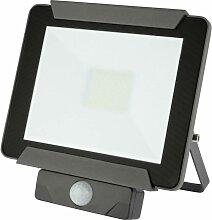 Projecteur LED extérieur avec détecteur de