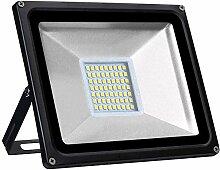 Projecteur LED exterieur Horypt LUX 30W Lampadaire