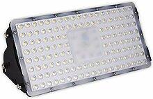Projecteur LED exterieur Sararoom 100W Lampadaire