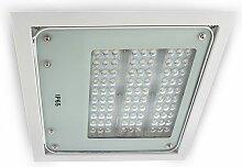 Projecteur LED IP65 Encastré 80W 8000Lm 50.000H