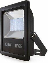 Projecteur LED IP65 SMD2835 300W 22500Lm 30.000H |