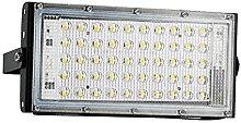 Projecteur LED Lampadaire LED 50W 110V travail