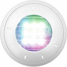 Projecteur LED piscine extraplat 36W RGBW 1300 lm