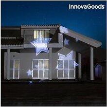 Projecteur led pour extérieur facade maison -