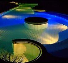 Projecteur LED pour piscine hors-sol, montage s…