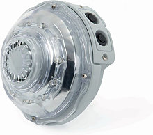 Projecteur LED pour spa gonflable à jets - Intex