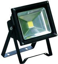 projecteur led rechargeable 20w 2000 lm