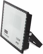 Projecteur Led SMD Mini 150W 90LM/W | Blanc froid