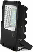 Projecteur LED SMD5730 IP65 50W 6000Lm 120Lm/W