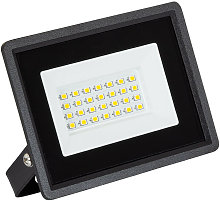 Projecteur LED Solid 20W Blanc Froid 6000K -