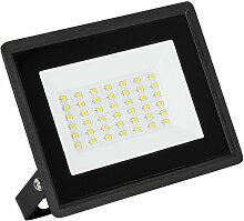 Projecteur LED Solid 30W Blanc Chaud 3000K -