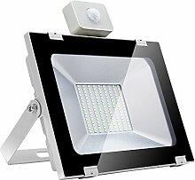 Projecteur LED Ultra Mince, Sararoom Eclairage