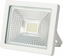 Projecteur LED WAVE - 20W - IP65 Blanc Chaud -