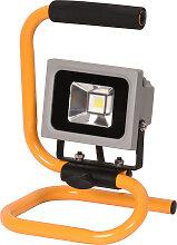 Projecteur portable LED COB Brennenstuhl 10W 800lm