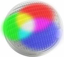 Projecteur pour piscine RGB PAR56 IP68 RF - 35W
