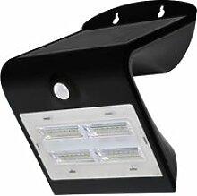 Projecteur solaire avec détecteur de présence -