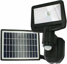 Projecteur solaire LED ESTEBAN à détection 850