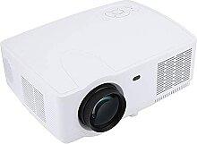 Projecteur vidéo Evazory, mini projecteur