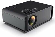Projecteur vidéo LED Evazory, Projecteur HD HDMI
