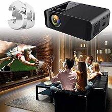 Projecteur vidéo portable Evazory W10 1080P