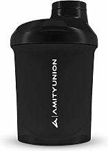 Protein Shaker 400 ml avec tamis - ORIGINAL