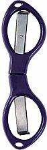 Prym Ciseaux pliables avec manche Violet foncé 10