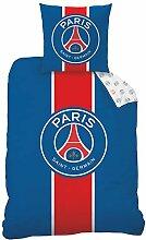 PSG Parure de lit 2 pièces – Football France