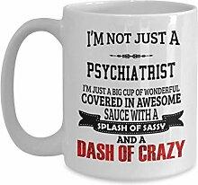 Psychiatre santé mentale médecins cadeaux