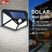 Puissant LED Lumière Solaire Pour La Décoration