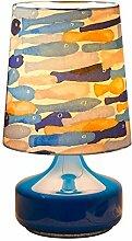 PULLEY Lampe de table de style moderne avec