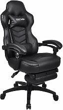 Puluomis - Chaise Gamer Chaises de bureau à haut