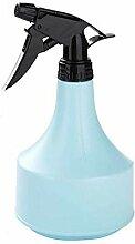 Pulvérisateur arrosoir en plastique vide