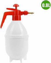 Pulverisateur De Pompe A Main De 0.8L, Pour