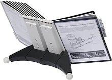 Pupitre de table modulaire SHERPA kit complet avec