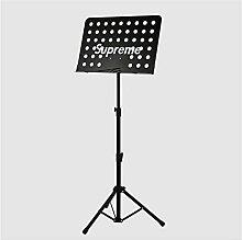 Pupitre Musique Stand de la partition, support de