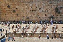 Puzzle pour adultes Israël le mur occidental