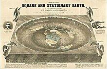 Puzzles 1000 1000 pièce Puzzle-carte du monde